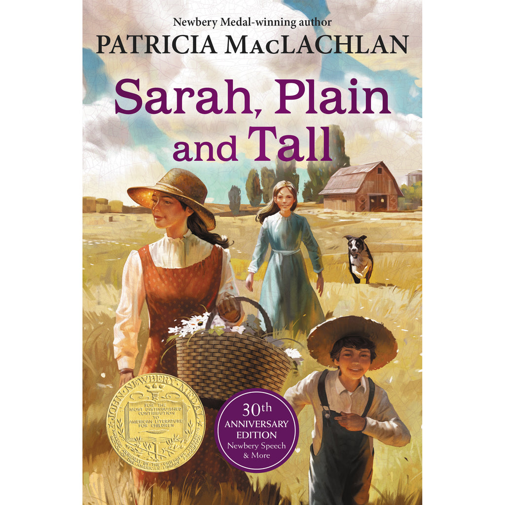 Harper Collins Publishers Sarah, Plain and Tall - 30th Anniversary Edition