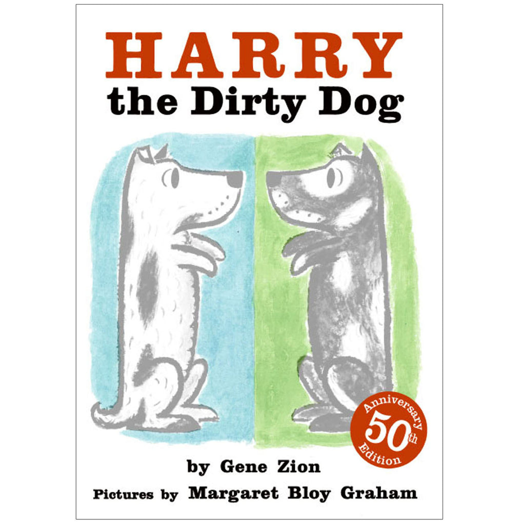 Harper Collins Publishers Harry The Dirty Dog