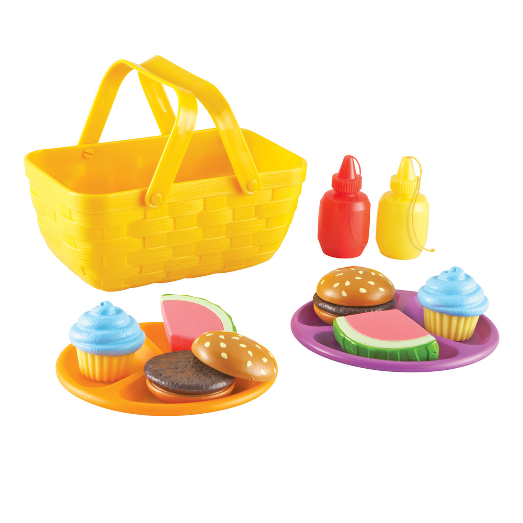 Learning Resources New Sprouts® Picnic Set