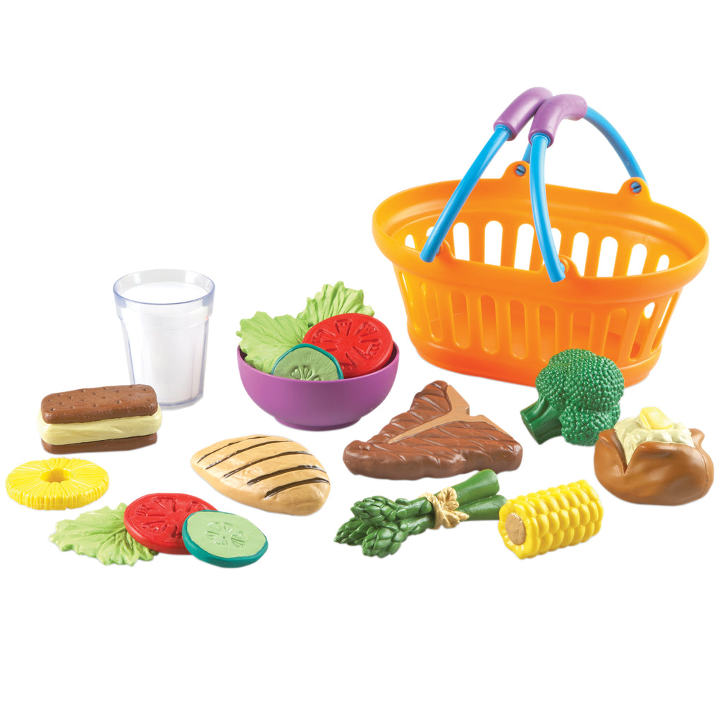 Learning Resources New Sprouts® Dinner Basket