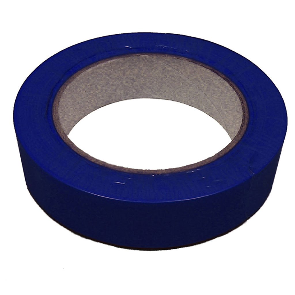 Dick Martin Sports Floor Marking Tape Navy 1 x 36 Yd