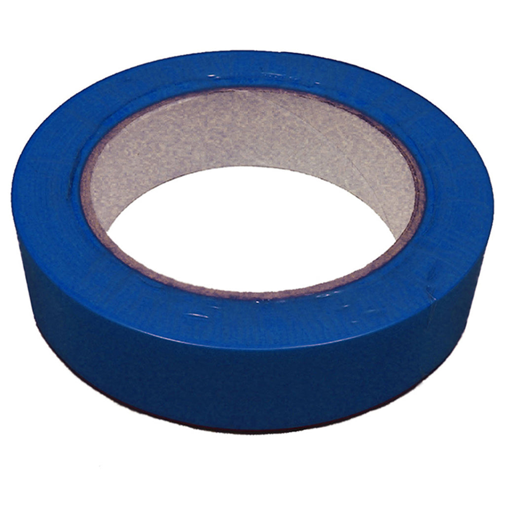 Dick Martin Sports Floor Marking Tape Royal 1 x 36 Yd