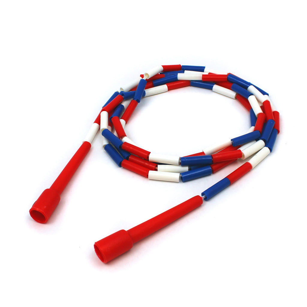 Dick Martin Sports Plastic Jump Rope 10'