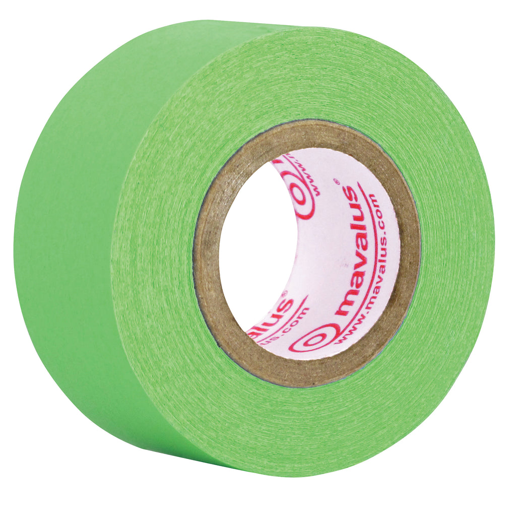 DSS Distributing Mavalus Tape 1 x 360 Green
