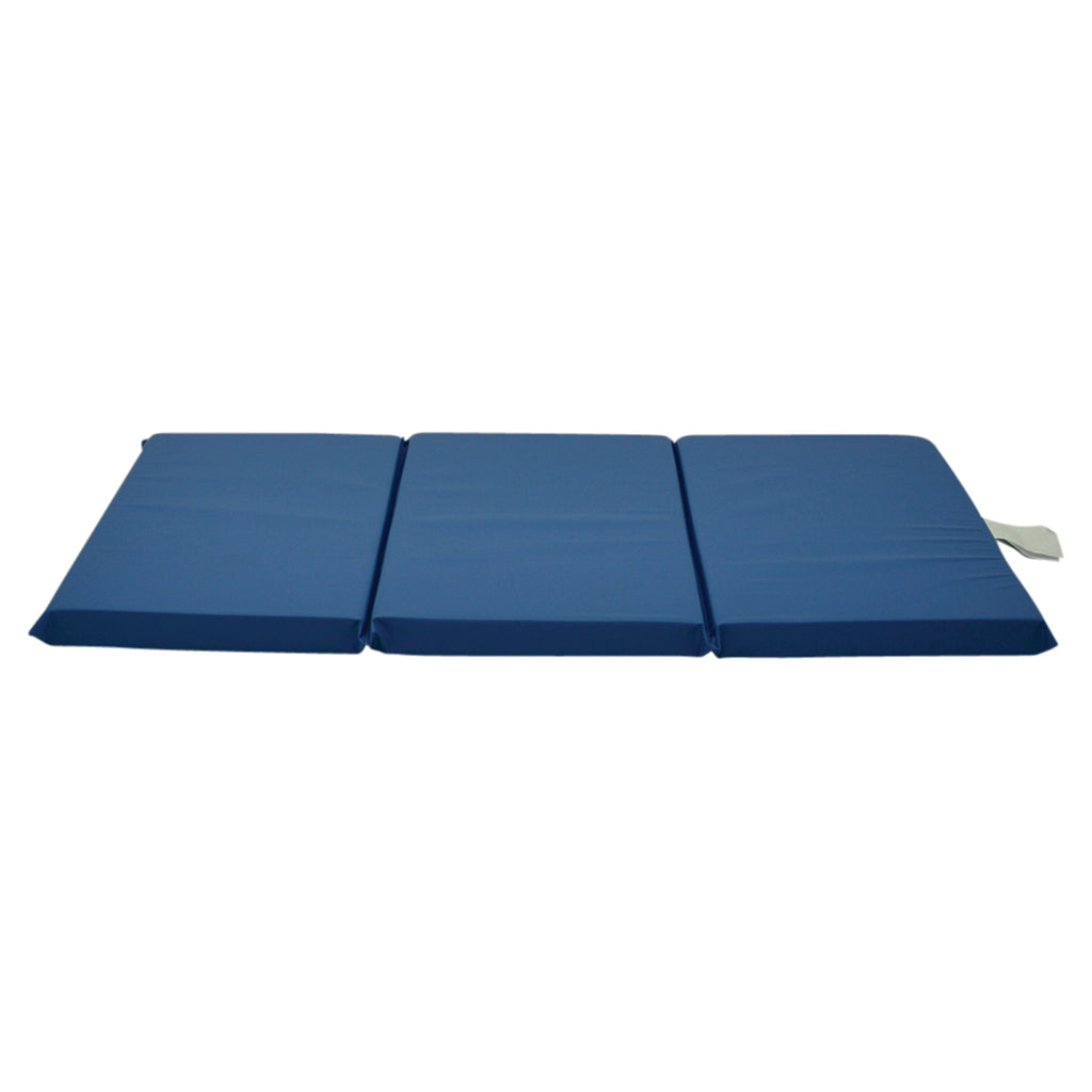 "Mahar 2"" Rest Mat, 3-Section"