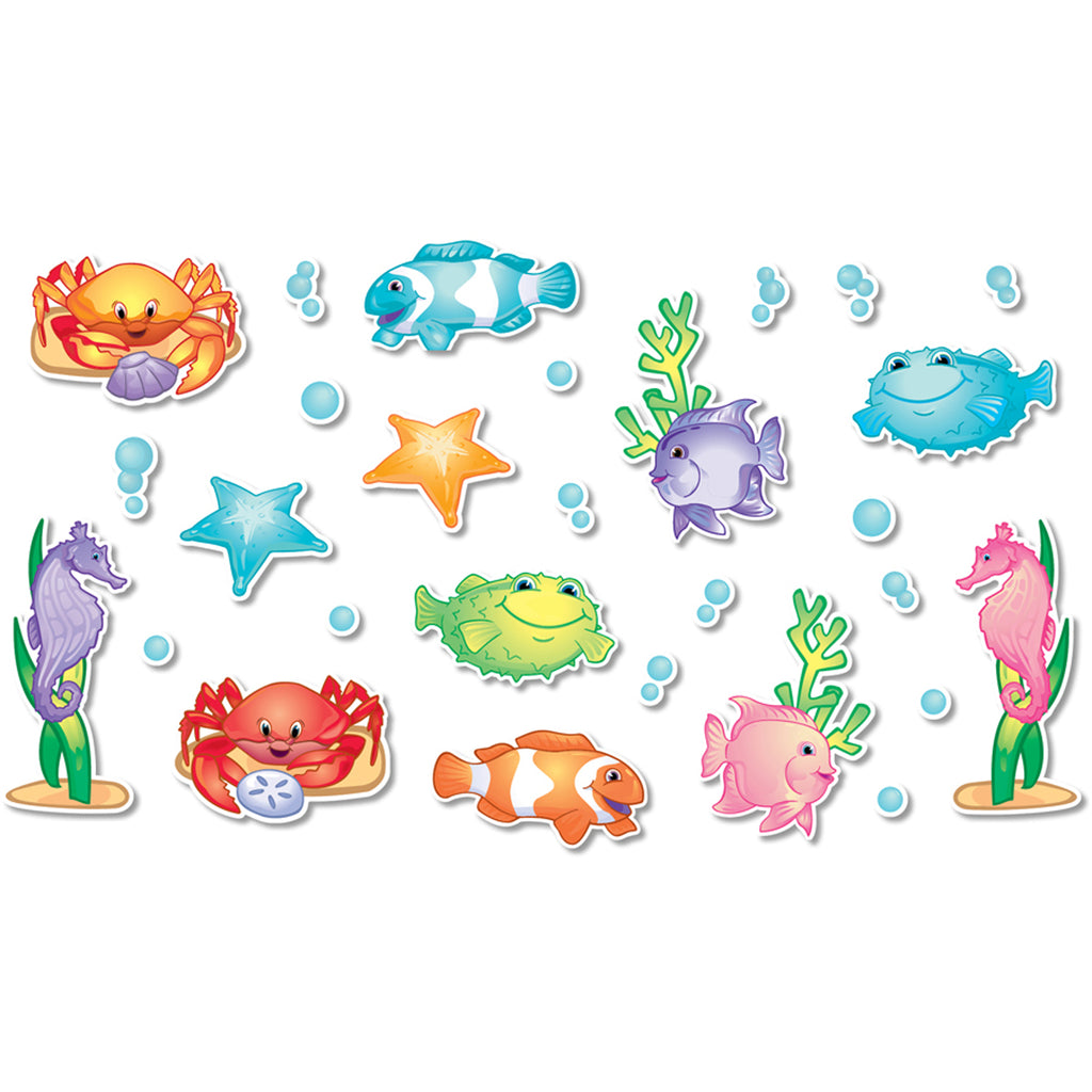North Star Teacher Resources Under the Sea Accents