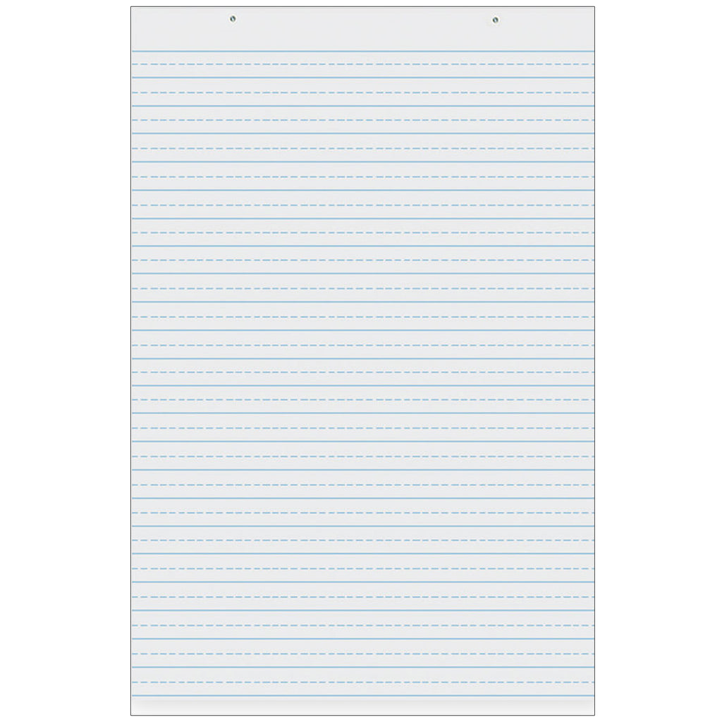 "Pacon Ruled Tagboard Sheets, 24"" x 36"" White"