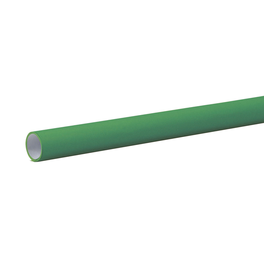 "Pacon Fadeless® Apple Green Paper, Four 48"" x 12' Rolls"