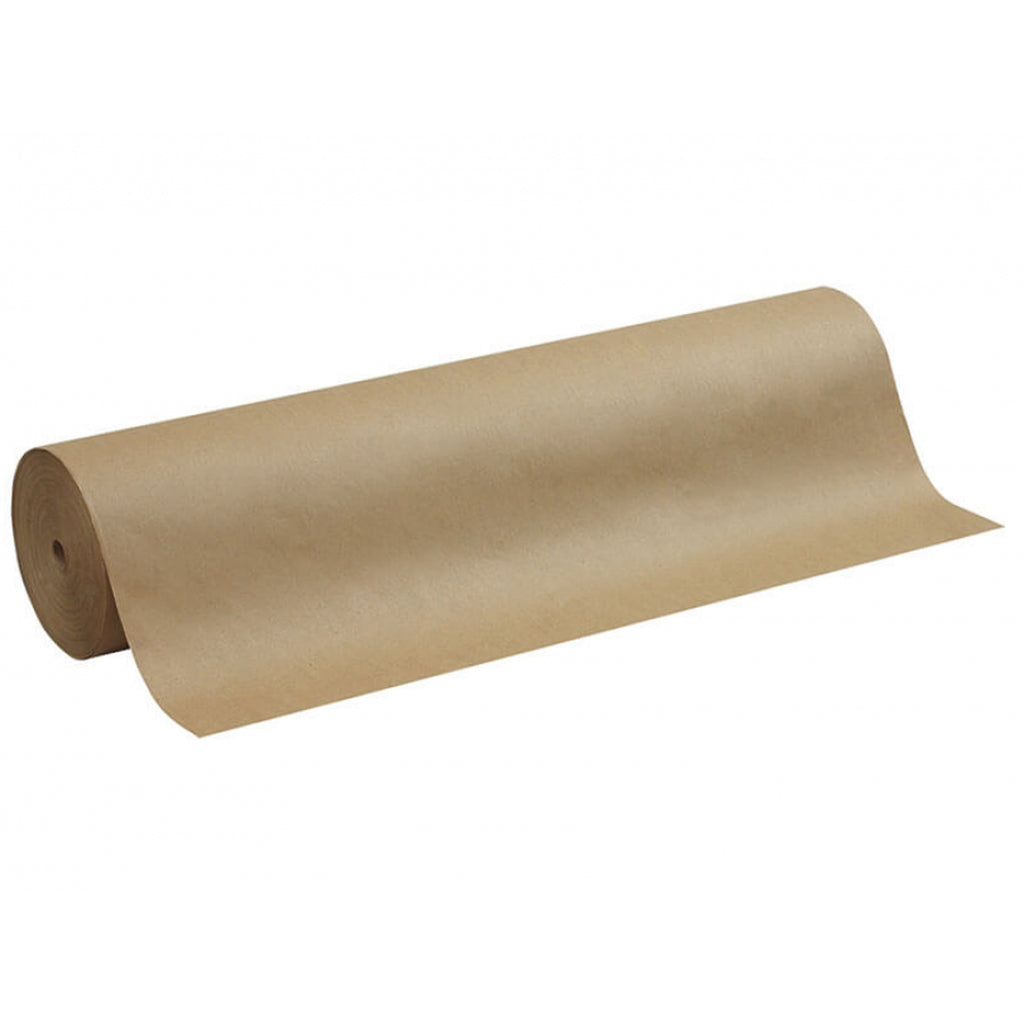 "Pacon® Natural Kraft Paper Roll, 36"" x 1000' Natural"