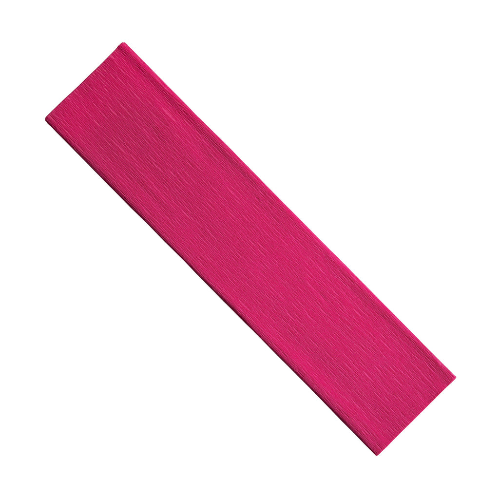 "Pacon Creativity Street® Pink Crepe Paper, 20"" x 7.5'"