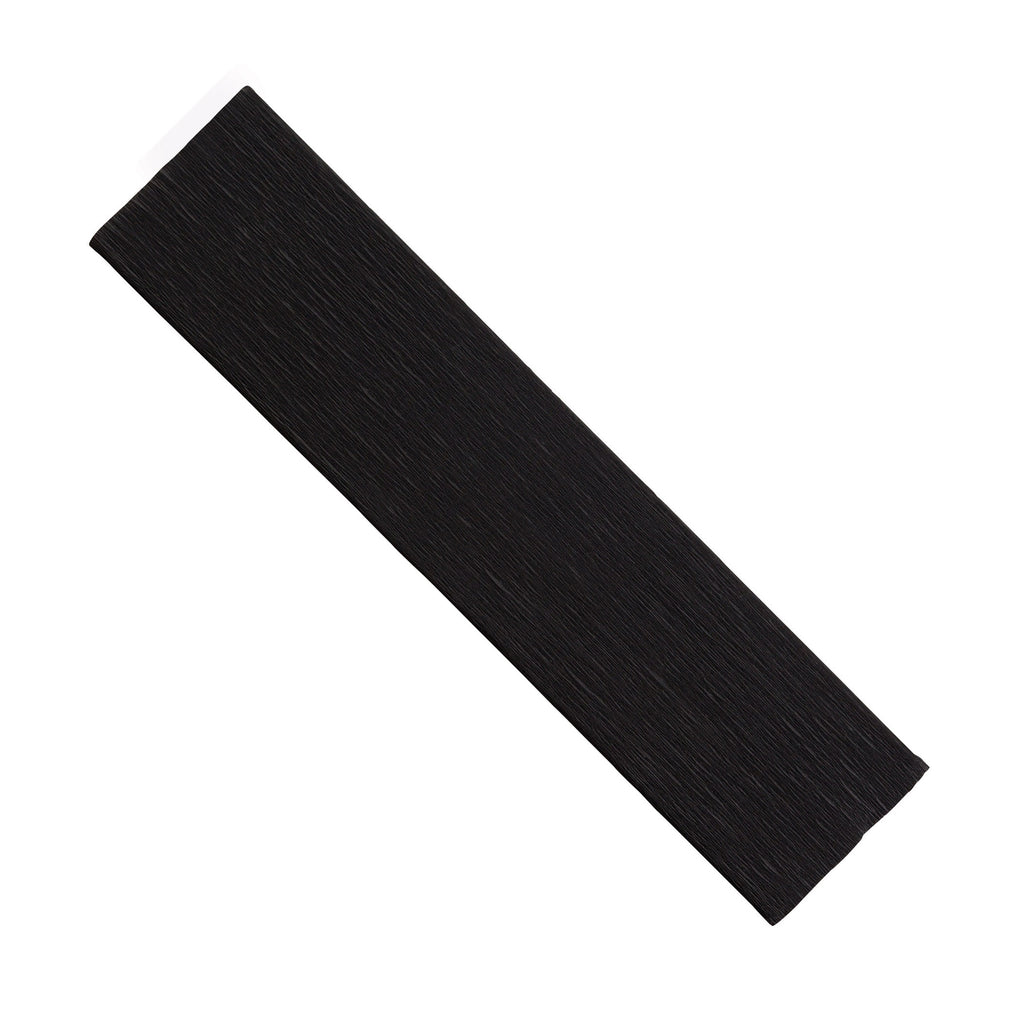 "Pacon Creativity Street® Black Crepe Paper, 20"" x 7.5'"