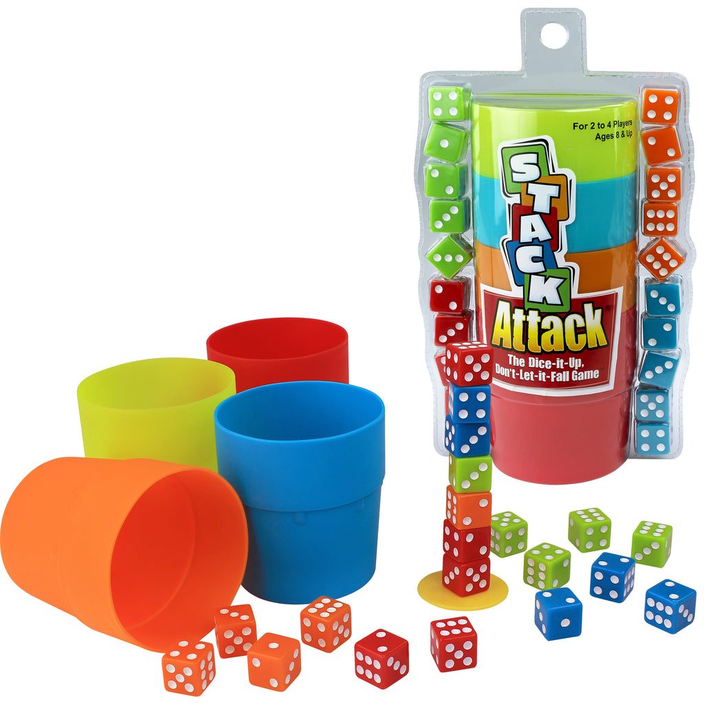 PlayMonster Stack Attack®