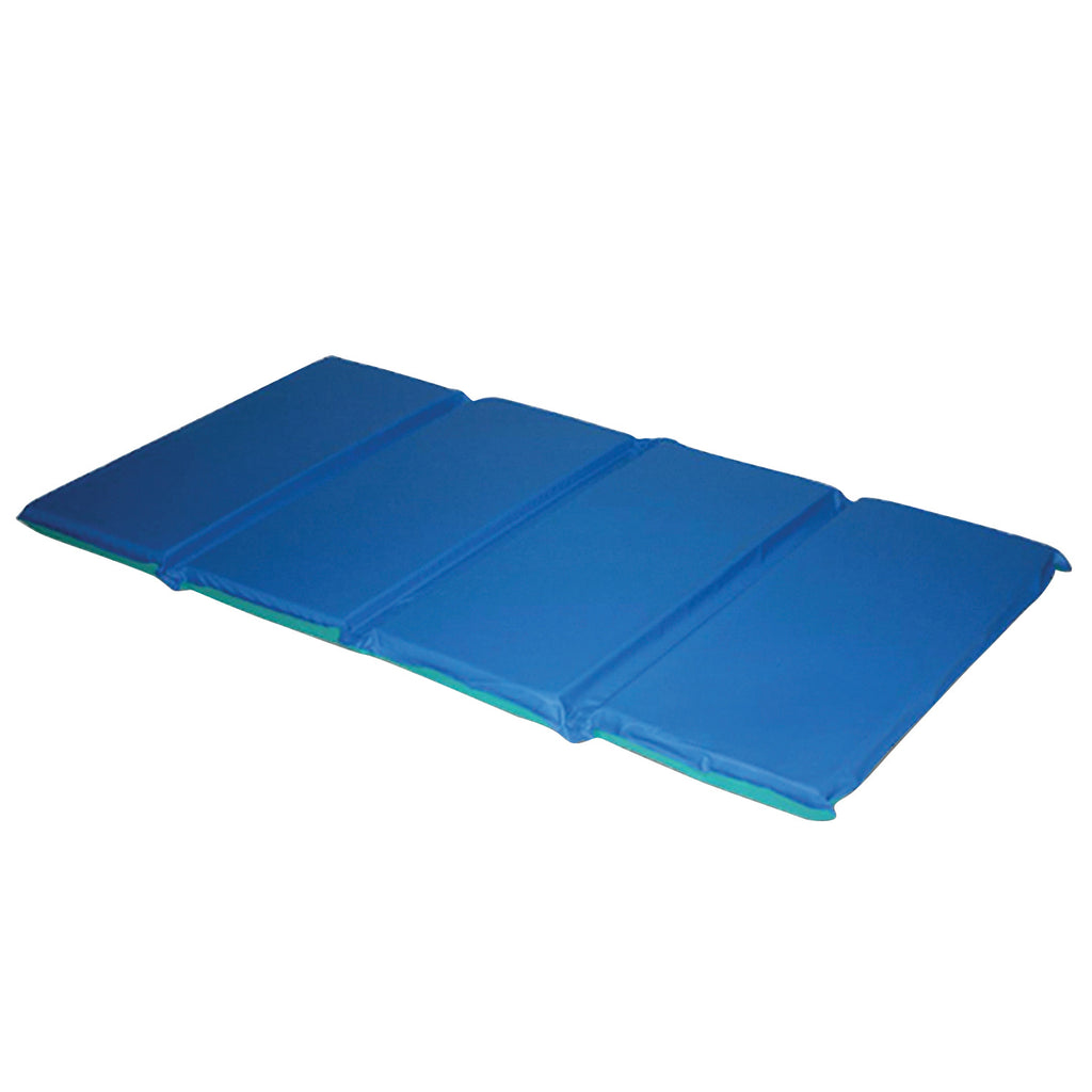"Peerless Plastics DayDreamer Foldable Rest Mat, 1"" x 24"" x 48"""