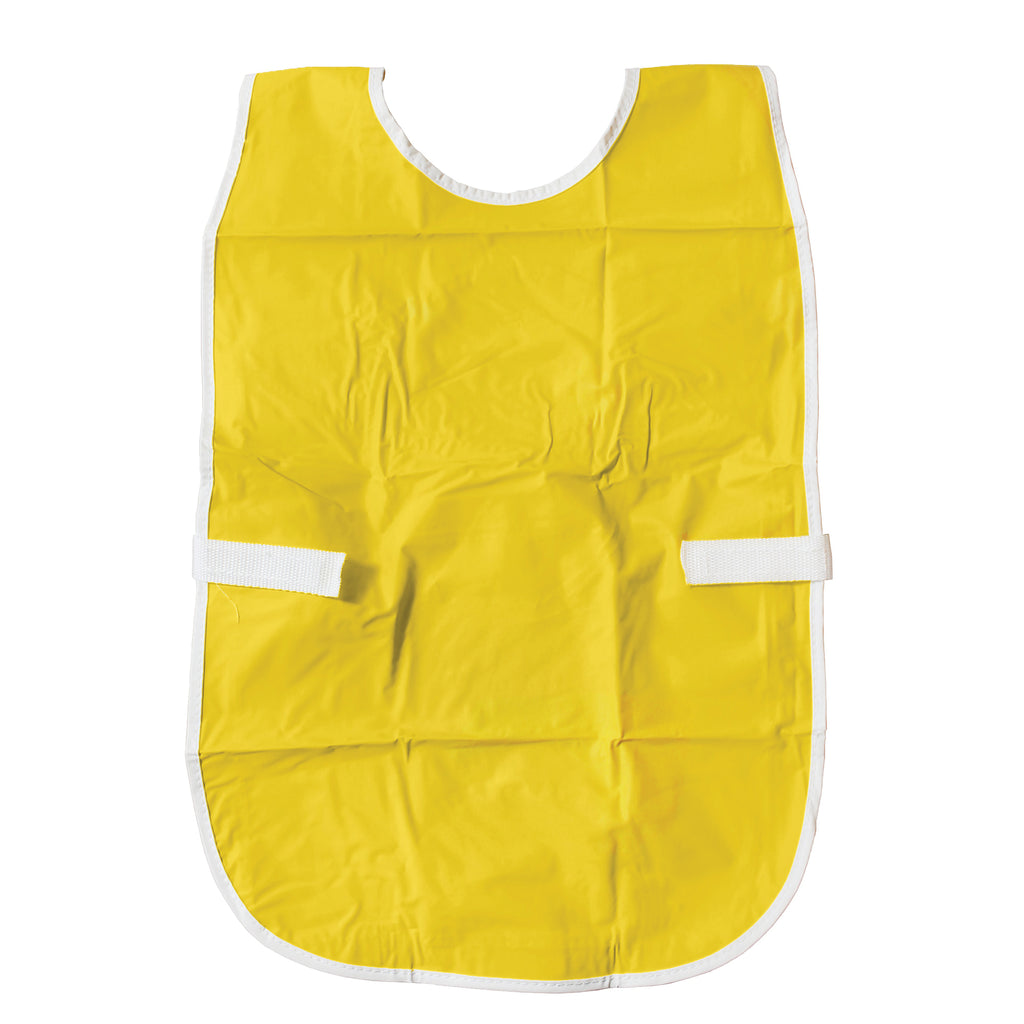 Peerless Plastics Kinder Smocks Sleeveless
