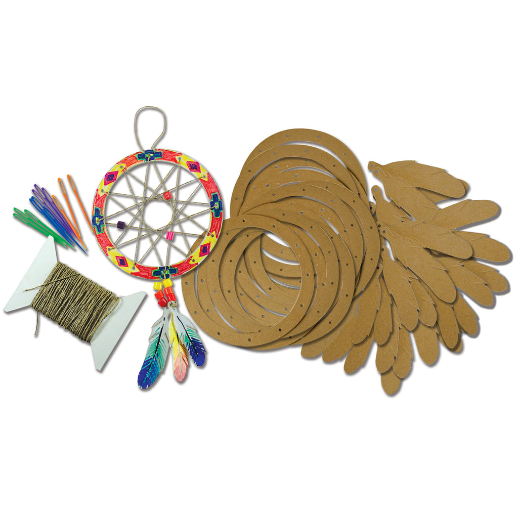 Roylco Dream Catcher