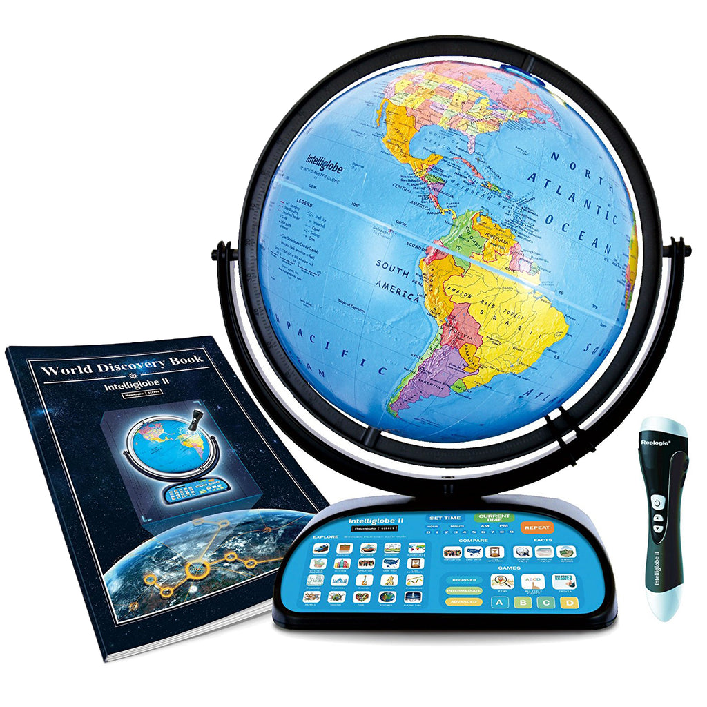 Replogle Globes Intelliglobe™ II
