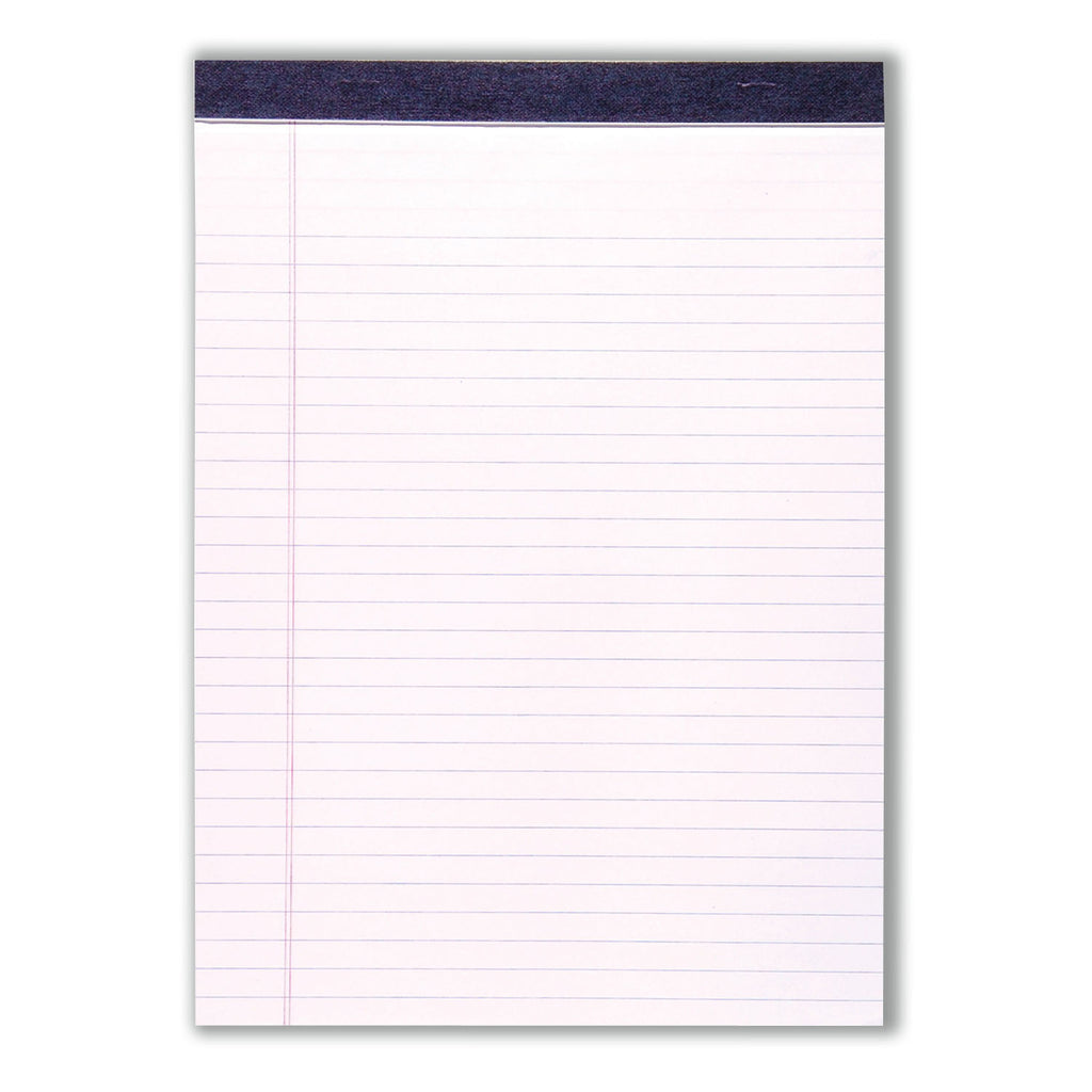 Roaring Spring Paper Products Standard Legal Pad, White