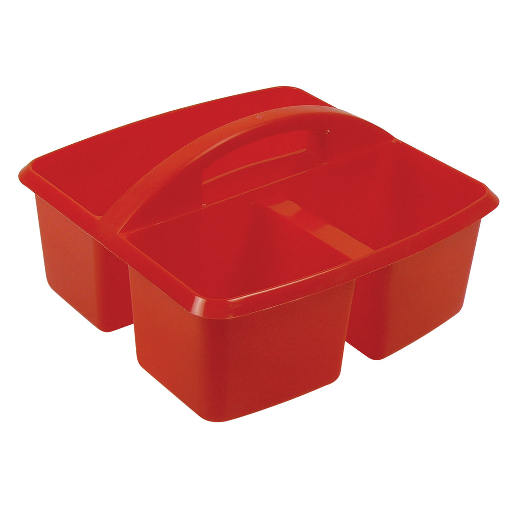 Romanoff Small Utility Caddy Red