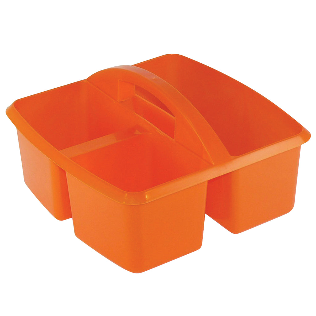 Romanoff Small Utility Caddy Orange