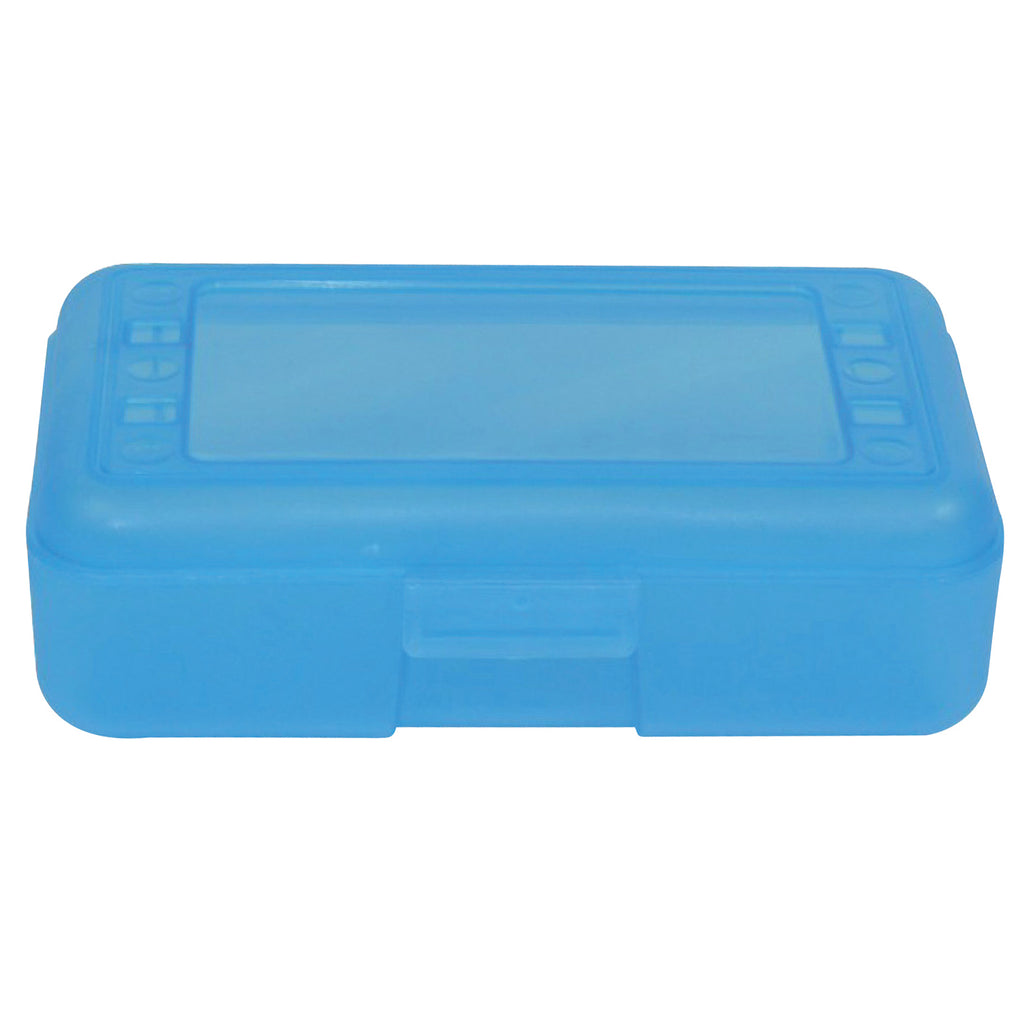 Romanoff Pencil Box Blueberry