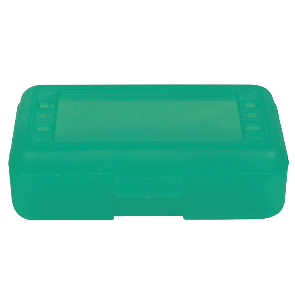 Romanoff Pencil Box Lime
