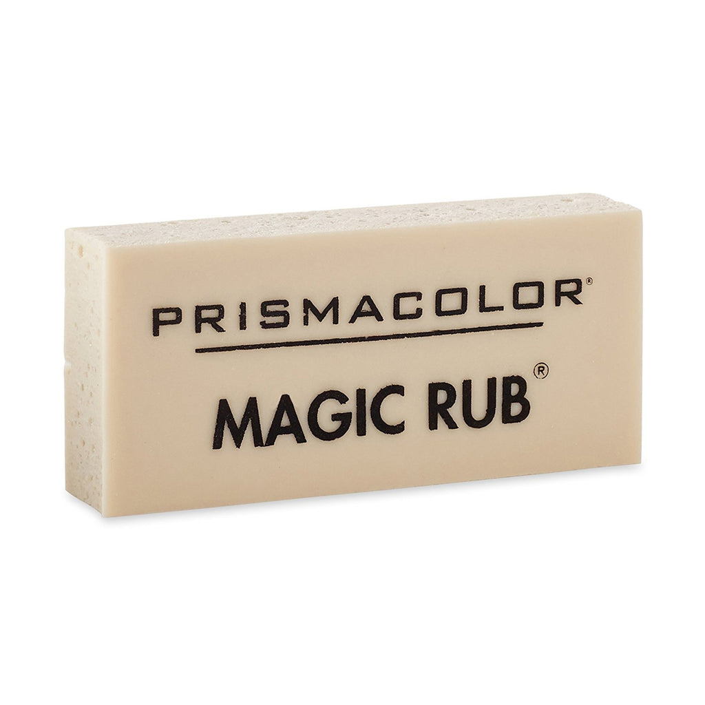 Sanford L.P. Magic Rub Erasers