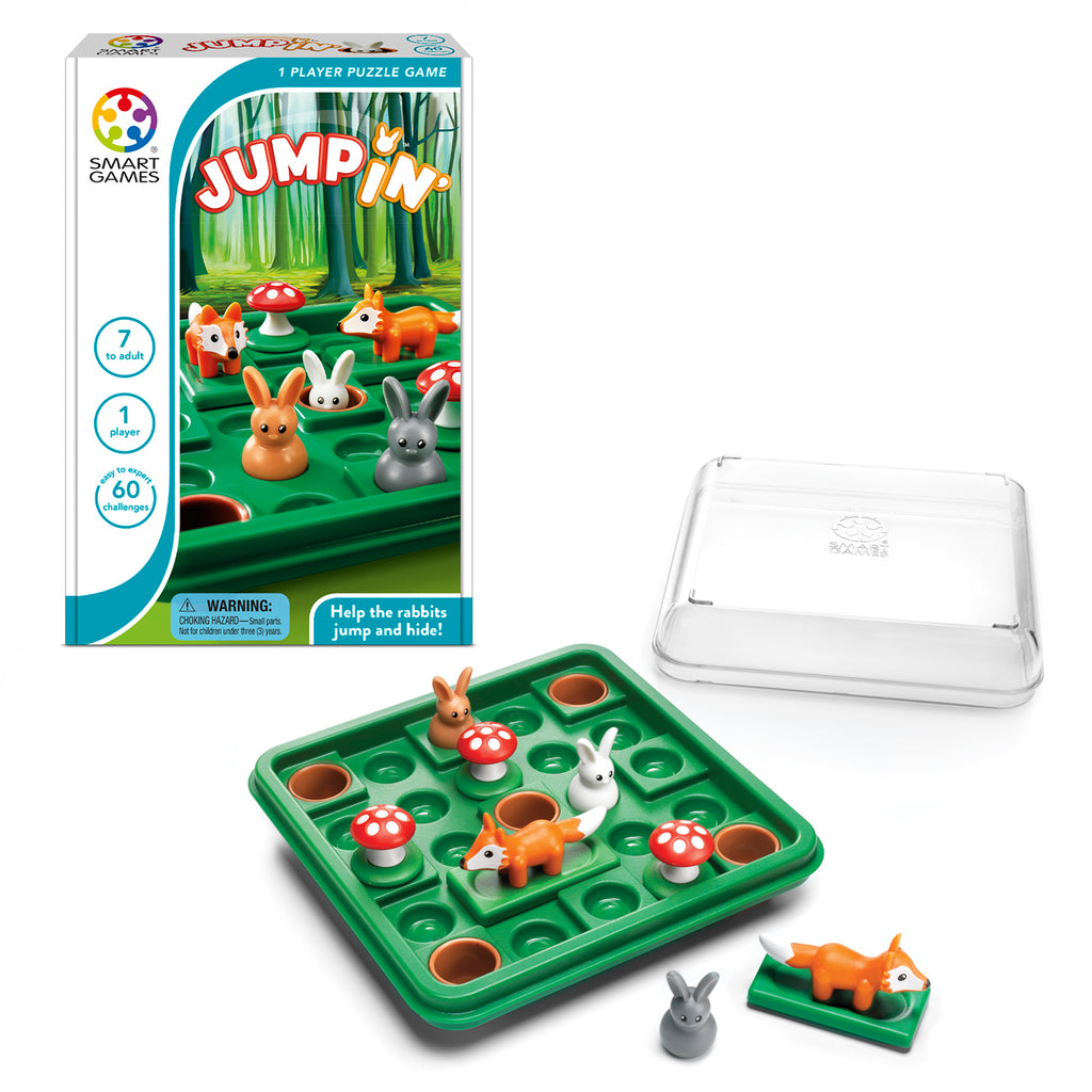 Smart Toys And Games Jump'IN