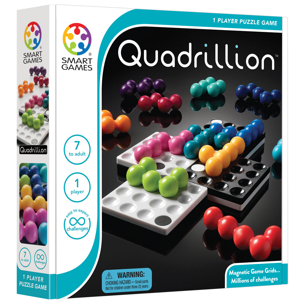 Smart Toys And Games Quadrillion