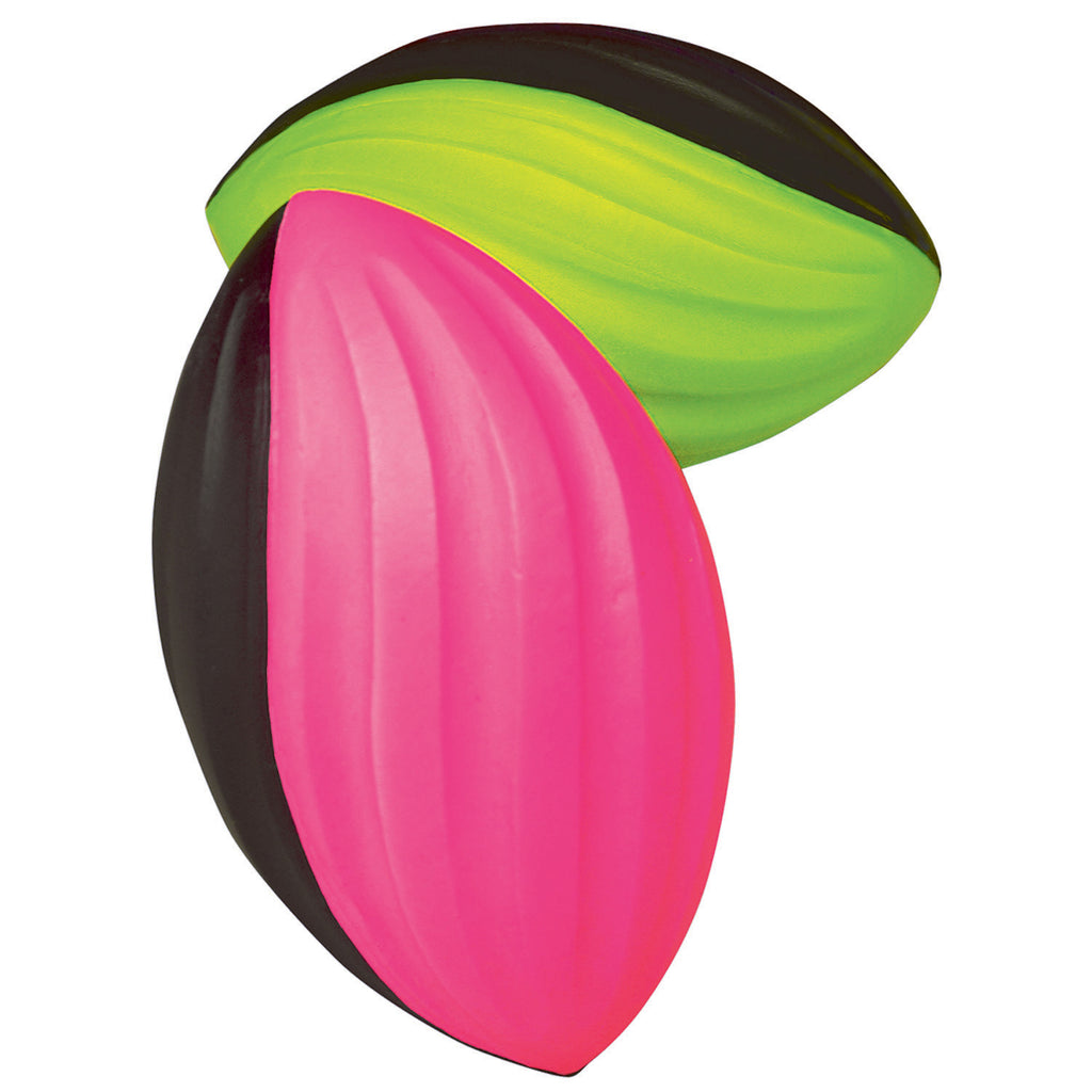 Poof-Slinky Mini Power Spiral Football 5 1/2