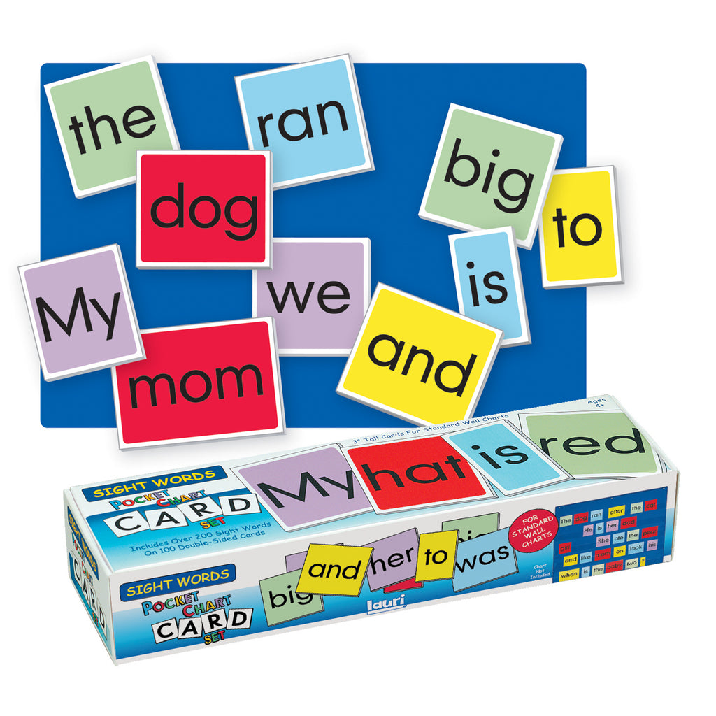 PlayMonster Sight Words