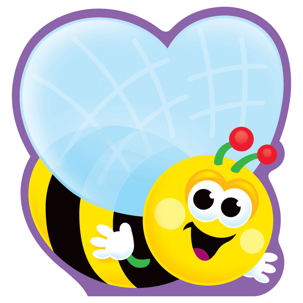 Trend Enterprises Bee Notepad