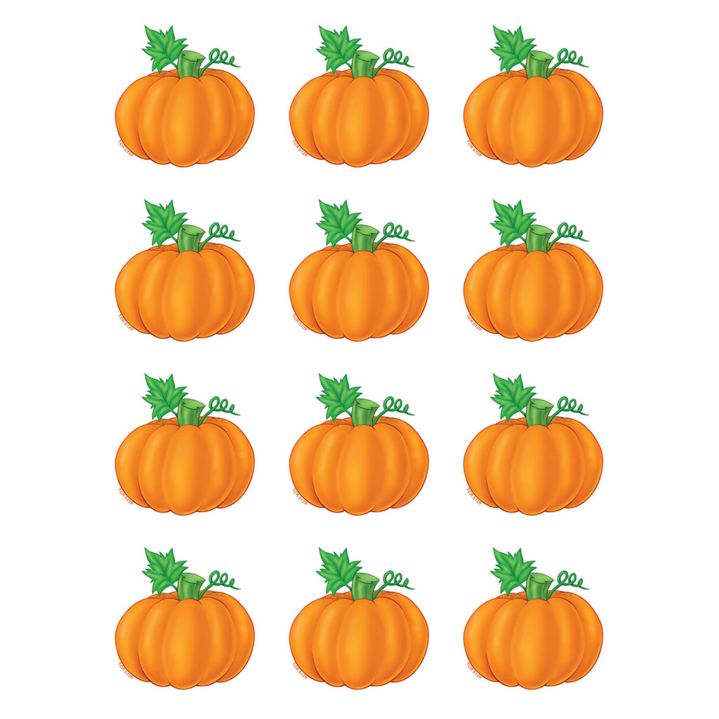 Teacher Created Resources Pumpkins Mini Accents