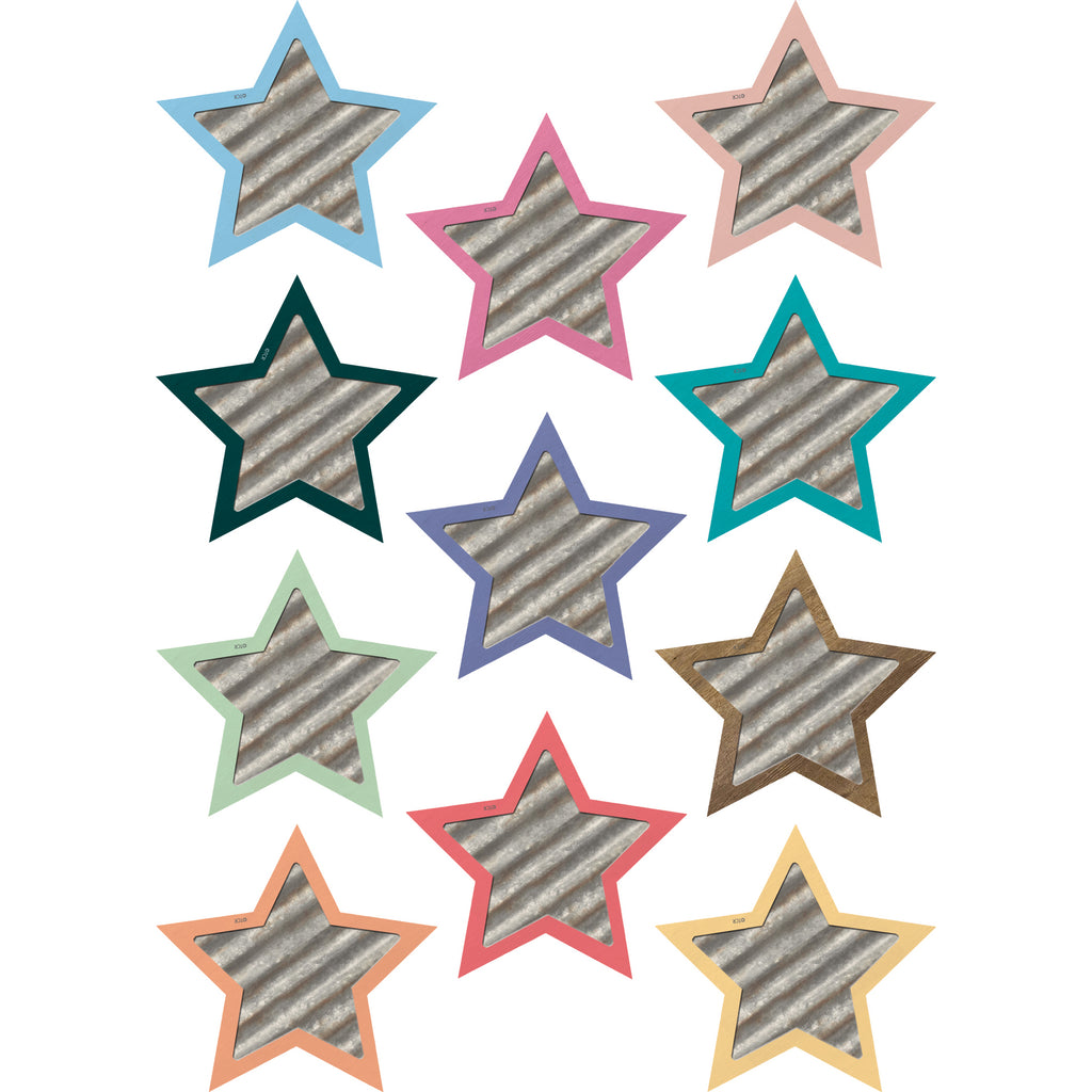 Teacher Created Resources Home Sweet Classroom Stars Mini Accents