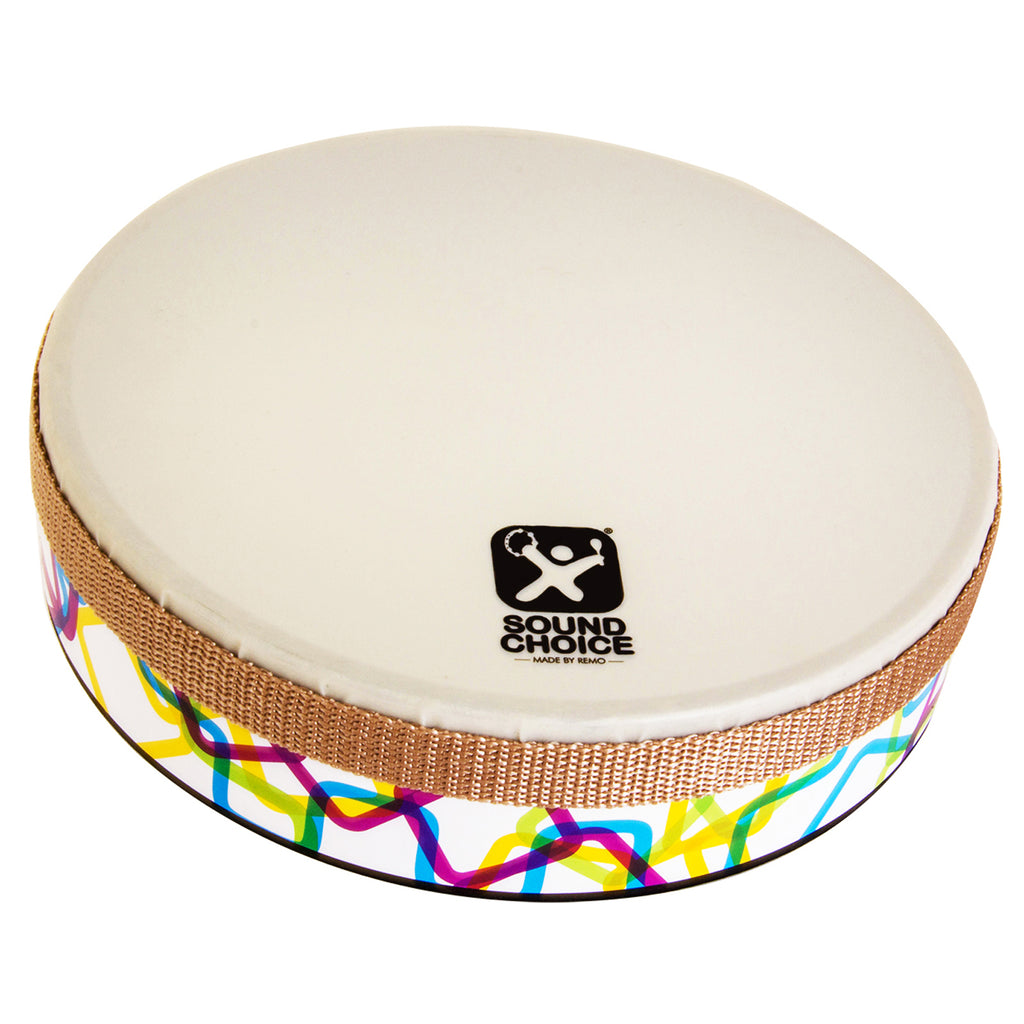 Westco Educational Products Remo Hand Drum