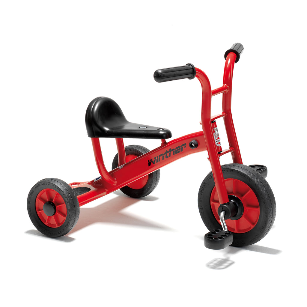 Winther Tricycle Small Seat 11 1/4 Inches Ages 2-4