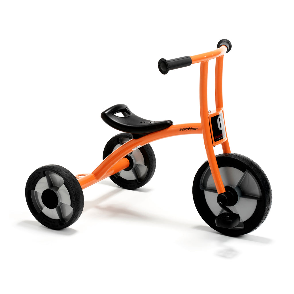 Winther Tricycle Medium Age 3-6