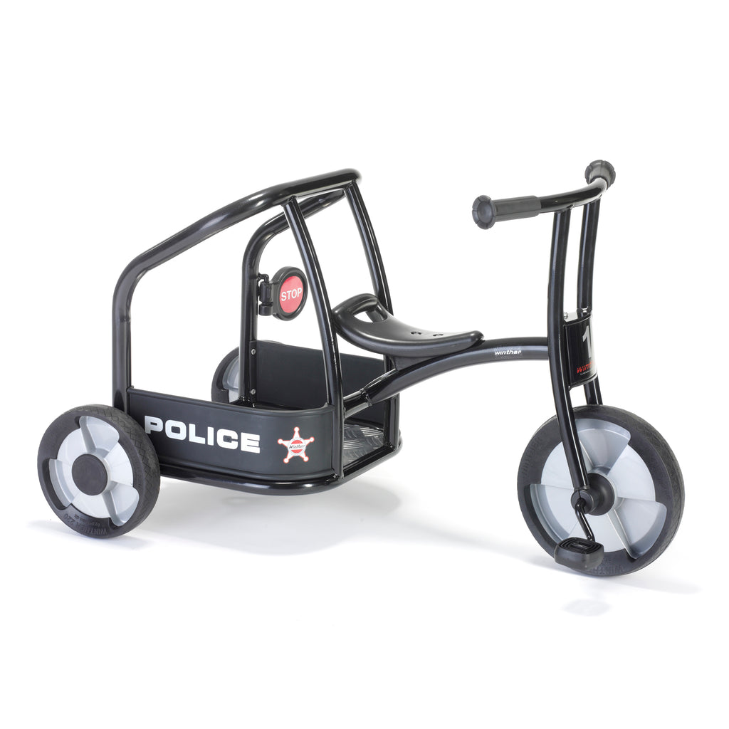 Winther Police Tricycle