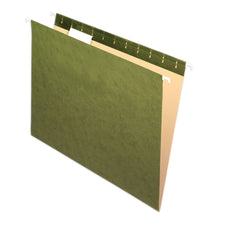 Pendaflex Essentials Hanging File Folders 1/5 Cut