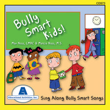 Bully Smart Kids! (CD)