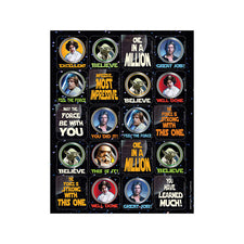 Star Wars™ Stickers