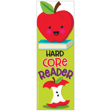 Apple Scented Bookmarks