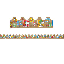 Peanuts® Flying Ace Deco Trim®