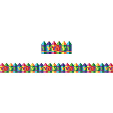Geo Mickey® Pencils Extra Wide Deco Trim®