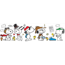 Peanuts® Year Round Snoopy® Poses Bulletin Board Set