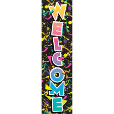 Rock the Classroom Vertical Banner
