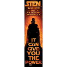 Star Wars™ Give You Power Vertical Banner