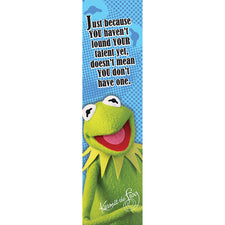 Muppets® Just Because You Haven't Found Vertical Banner
