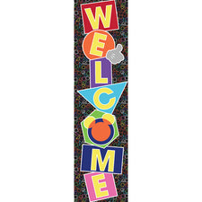 Geo Mickey® Welcome Banner