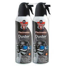 Dust-Off 7 Oz Duster 2Pk