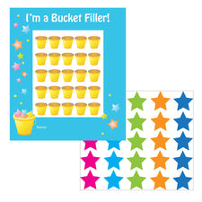 Bucket Filler Sticker Chart
